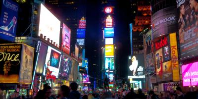 3 Outdoor Advertising Ideas for Your Business, Brooklyn, New York
