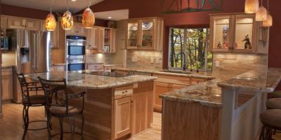 3 Reasons to Choose a Custom Countertop for a Kitchen Remodel, ,