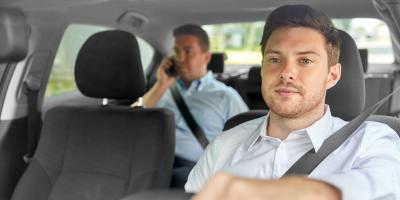 A Quick Guide on Auto Accidents & Rideshare Drivers, Willow Springs, Missouri