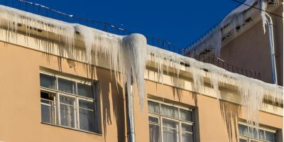 3 Ways to Avoid Emergency Plumbing Service for Frozen Pipes , 1, Charlotte, North Carolina