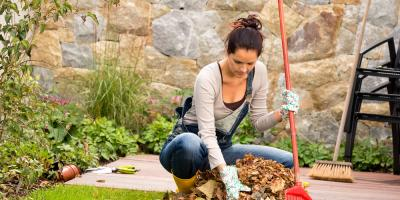 3 Ways to Prepare Your Landscaping for Fall, Hamilton, Ohio