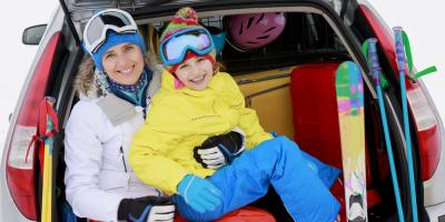 Which Ski Equipment Package Is Right for You?, Pagosa Springs, Colorado