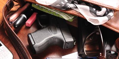 What Do I Need to Do to Renew a CCW License?, Columbia, Illinois