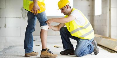 How Are Personal Injury & Workers' Compensation Claims Different?, Lake St. Louis, Missouri