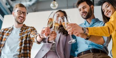 4 Tips on Hosting a Work Happy Hour, Covington, Kentucky
