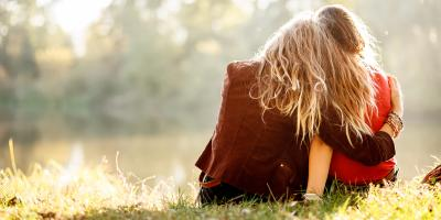 How to Console a Grieving Friend While Funeral Planning, Jacksonville, Arkansas
