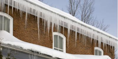 How to Prepare Your Gutters for Winter, New Hartford Center, Connecticut