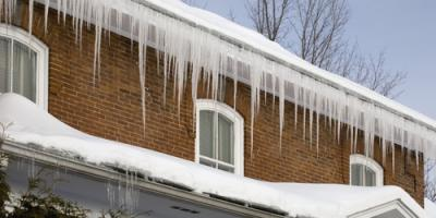 How to Keep Your Gutters Intact During Winter, Clarksville, Maryland