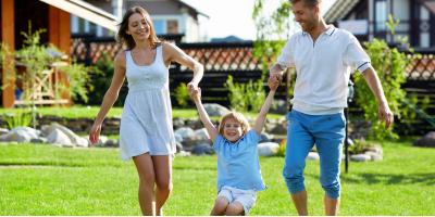 4 Key Benefits of Multi-Step Lawn Fertilizer Processes, Cromwell, Connecticut