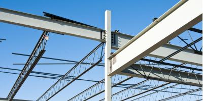 What Are the Benefits of Pre-Engineered Steel Buildings?, Columbia, Missouri