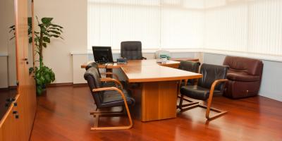 The Benefits of New Vs. Used Office Furniture , Miami, Ohio