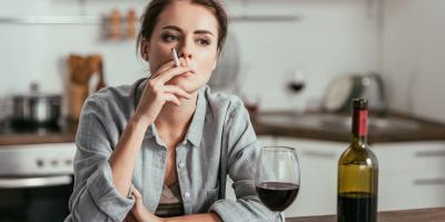 A Guide to Cigarette Safety at Home, Rochester, New York