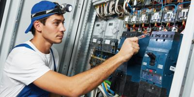 Your Electrical Contractor's Guide to Common Household Problems, West Adams, Colorado