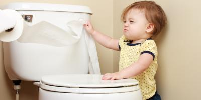 3 Reasons Your Toilet Is Running, Concord, North Carolina