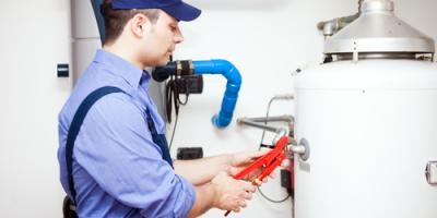 5 of the Most Common Problems That Require Boiler Repairs, West Buffalo, Pennsylvania