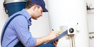 5 Signs You Need a Water Heater Replacement, Hastings, Nebraska
