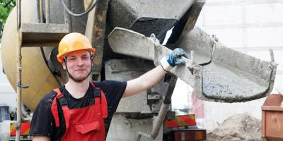 5 Questions to Ask Your Concrete Contractor, High Point, North Carolina
