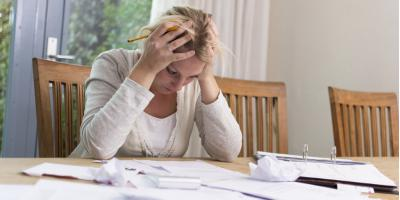 3 Actions You Should Never Do If Considering Bankruptcy, Somerset, Kentucky