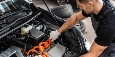 3 Major Engine Parts Drivers Should Know, Covington, Kentucky