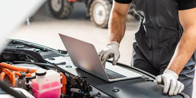 A Brief Guide to Automotive Diagnostics, Roanoke, Virginia
