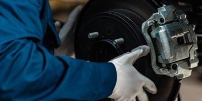 3 Crucial Signs You Need Brake Repairs, Wentzville, Missouri