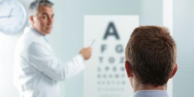 How to Prepare for an Eye Appointment, Amherst, Ohio