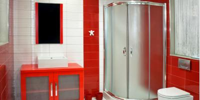 3 Benefits of Updating Old Shower Doors, Rochester, New York