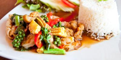 3 Tips for Eating Healthy at Thai Restaurants, Kahului, Hawaii