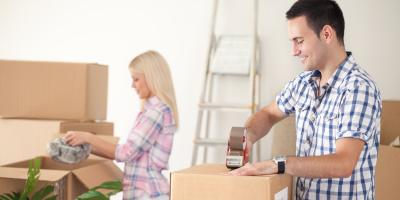 What Size Storage Unit Do You Need?, Cookeville, Tennessee
