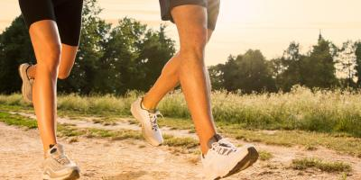 Podiatrist Shares Everything You Need to Know About Plantar Fasciitis, Springfield, Ohio