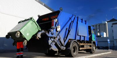 How to Prevent People From Using Your Dumpster, Kerrville, Texas
