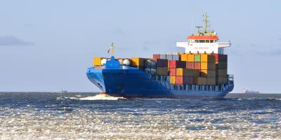 5 Advantages of Using Ocean Freight Delivery, Honolulu, Hawaii