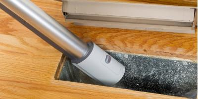 3 Signs You Need Your Ducts Cleaned, Butler, Arkansas