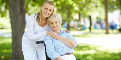 3 Reasons to Choose In-Home Health Care, Wentzville, Missouri