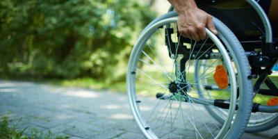 A Guide to ADA Compliant Events, Gridley, California