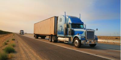 4 Summer Safety Tips for Truck Drivers, Medina, Ohio