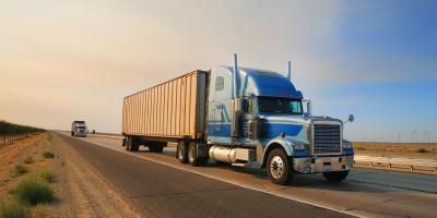 4 Misconceptions About Truck Driving School, Sharon, Ohio