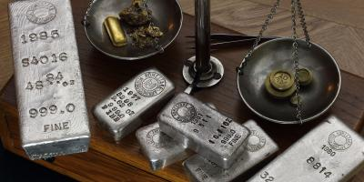 3 Factors That Drive Silver Prices, Greensboro, North Carolina
