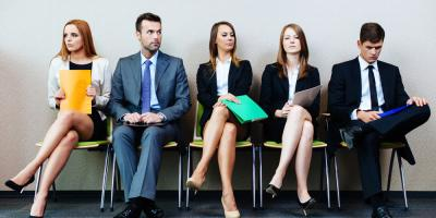 How Should You Dress for a Job Interview?, Oyster Bay, New York
