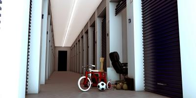 What Is a Climate-Controlled Storage Unit?, Anchorage, Alaska