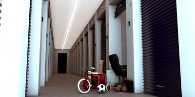 3 Tips to Maximize Space in Your Storage Unit, Anchorage, Alaska