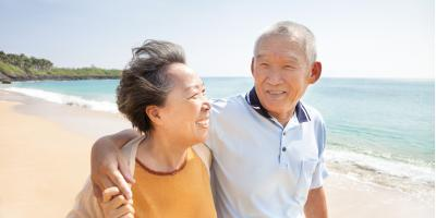 Differences Between Dental Implants & Dentures, Honolulu, Hawaii