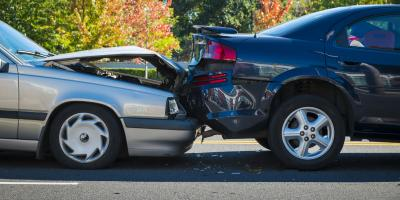 Do I Need Auto Insurance in Connecticut?, Waterbury, Connecticut
