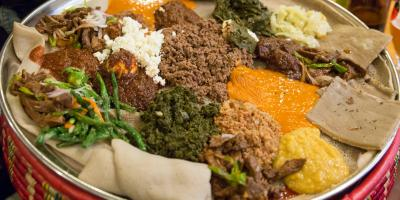Curious About Ethiopian Cuisine? 4 Dishes to Try, Queens, New York