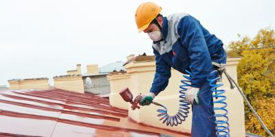 What Do You Need to Know About Spray Coatings?, Kearney, Nebraska