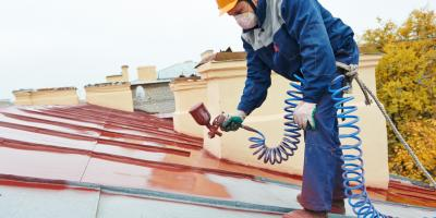 Which Roof Color Is the Most Energy-Efficient?, Poughkeepsie, New York