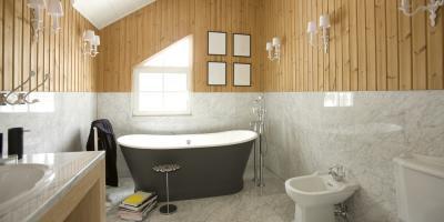4 Tips for a Successful Bathroom Remodel, Washington, Ohio