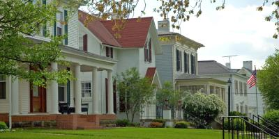 House Hunting for an Older Home in Indianola? 3 Things You Should Be Ready For, Norwalk, Iowa