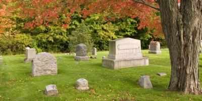 Grave Marker Buying Guide: Top 3 Options to Consider, Rochester, New York