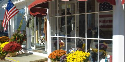 How to Choose the Right Windows for Your Storefront, Anchorage, Alaska